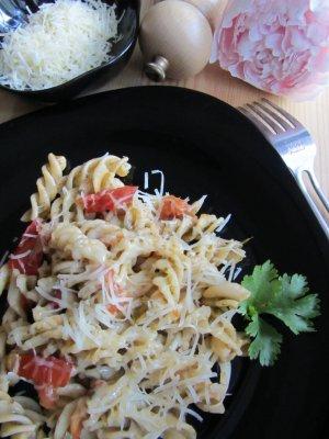 Макароны по-итальянски рецепт с фотографиями пошагово #2