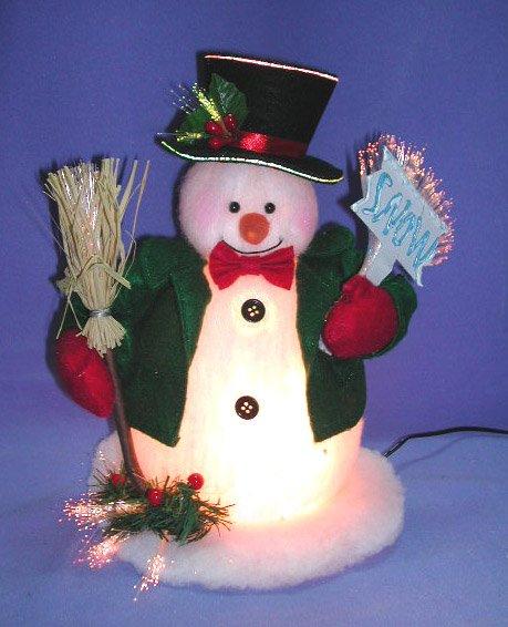 Волшебный подарок от снеговика 82