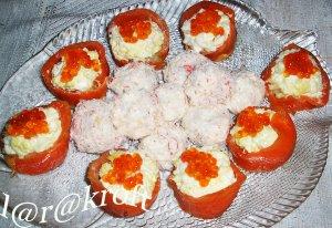 """Готовим Закуска """"Сhudo"""" вкусный рецепт с фотографиями пошагово #1"""