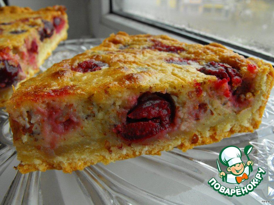Пирог заливной сладкий рецепты пошагово 189
