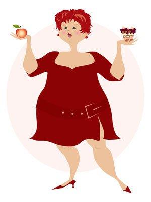 как похудеть в 45 лет женщине отзывы