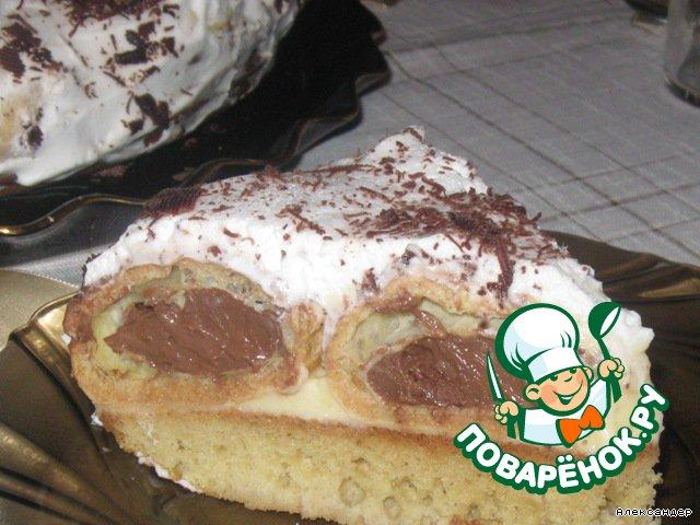 Торт с маком рецепт рецепт торт мишка