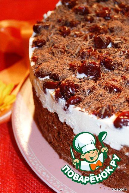Варианты торта молочная девочка