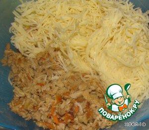 Горячие бутерброды из лаваша на сковороде рецепты 59