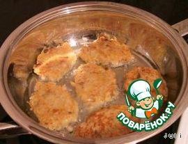 Драники с грибами рецепт приготовления с фото как приготовить #1