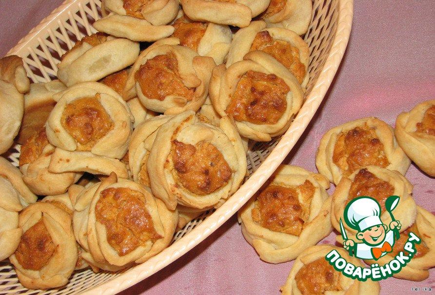 Рецепты домашнего печенья с растительным маслом