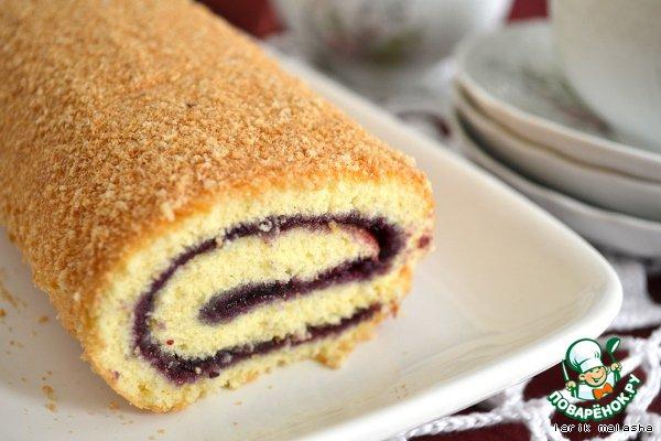 Рецепты сладких пирогов из слоеного теста