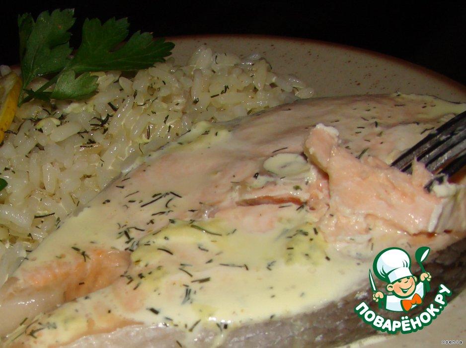 Как приготовить рыбу в микроволновке рецепт с пошагово