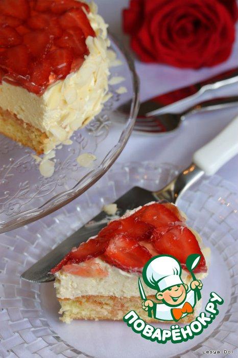 Вкусные торты с сыром маскарпоне