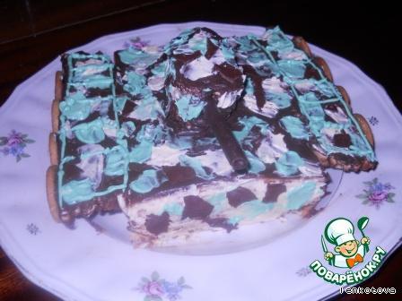 венгерский торт добош рецепт