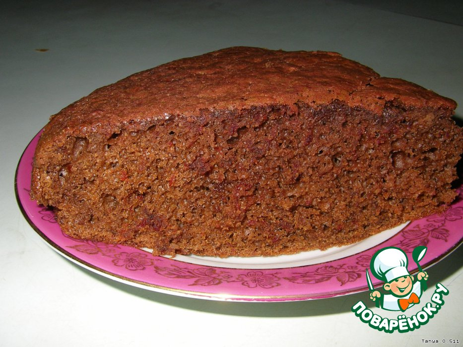 Бисквит для торта рецепт пошагово с какао