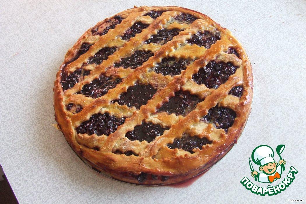 Сладкие пирог из дрожжевого теста рецепты