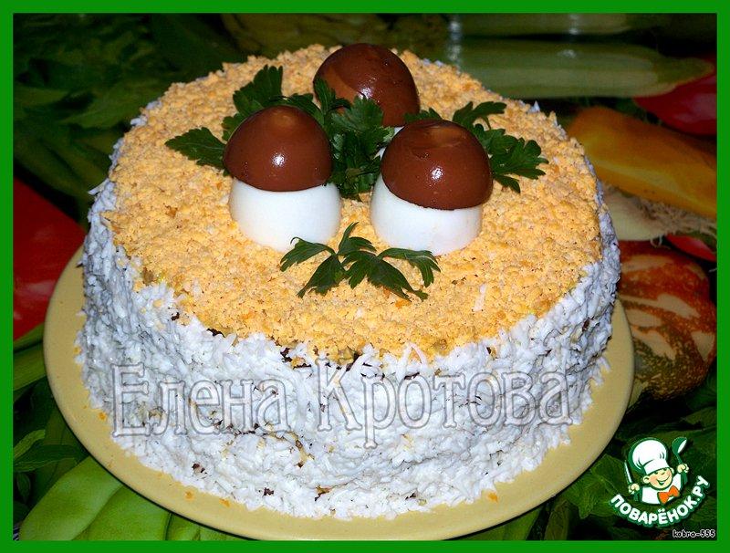 Рецепт десерта из печенья «ТОРТ БЕЗ ВЫПЕЧКИ за 2 часа!»