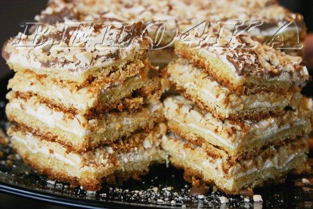 Ниигата торт фото 3