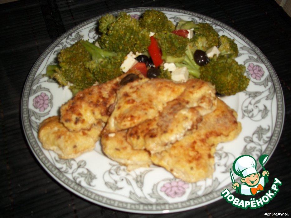 Рецепты блюд из индейки с фото в духовке