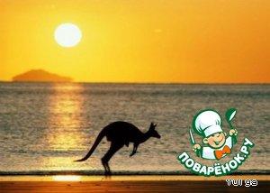 кулинарное шоу  австралийское