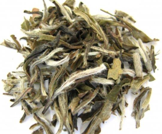 Белый Пион (Бай Му Дань) - один из самы знаменитых чаёв Китая.  Он относится к категории белых листовых чаёв...
