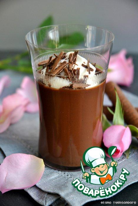 десертный крем рецепт