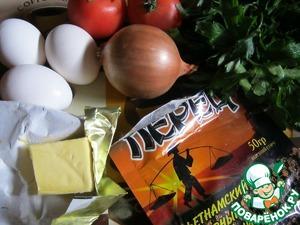 Вот, собственно, все необходимые нам продукты + 1 ст. л растительного масла.