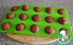 Печенье готово.