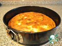 Торт к Дню Матери ингредиенты