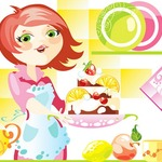 Кулинарные секреты для молодых хозяек