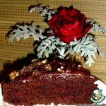 Торт Царица Савская