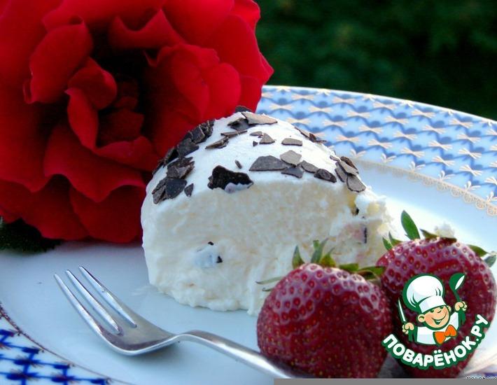 Рецепт: Десерт 101 далматин