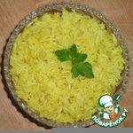 Рис по-индийски и все его тайны ...