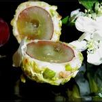 Сырно-виноградные шарики Любаша