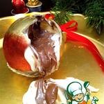 Десерт Елочные шары
