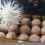 Итальянские новогодние конфеты а-ля Торроне