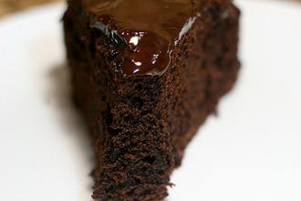 Рецепт: Шоколадный пирог