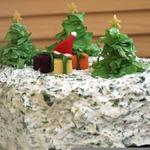 Закусочный торт Чумовой