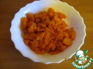 Салат с печенью трески ингредиенты