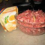 Салат из белокочанной капусты ...