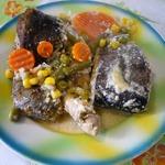 Рыба по-северонорвежски в мультиварке – кулинарный рецепт