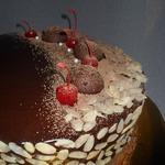 Торт Комильфо