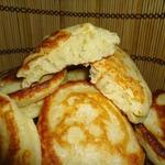 Тесто для оладьев из хлебопечки