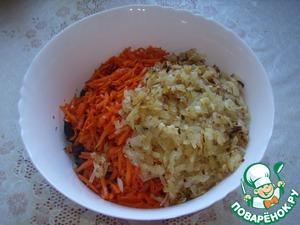 Салат с куриными сердечками – кулинарный рецепт