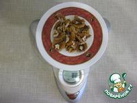 Болгарский холодный суп Таратор ингредиенты