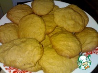 Кофейное печенье ингредиенты