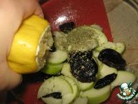 Рождественская утка с фруктами и клюквенно-винным соусом ингредиенты