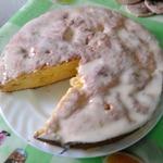 Быстрый пирог Изумленыш