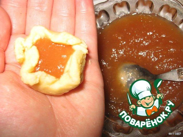 Печенье Крамбл (на картофельных чипсах)