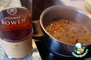 Грибной соус – кулинарный рецепт