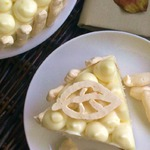 Торт Лимонный восторг