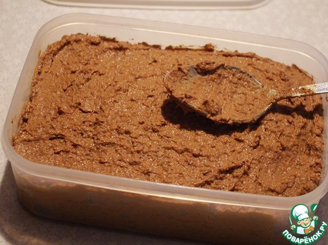 Торт - десерты. Как приготовить 57