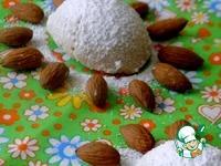 Печенье Польворонес ингредиенты
