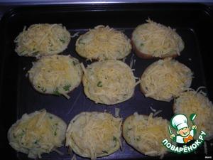 Картофельные лодочки – кулинарный рецепт